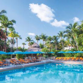 The Palms Hotel & Spa (4*) – Floride – Miami