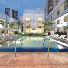 Pestana Miami South Beach (3*) – Floride – Miami