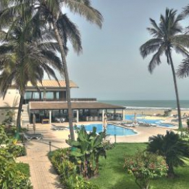 Sunset Beach (3*) – Gambia