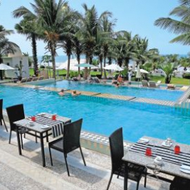 Coco Ocean Resort & Spa (5*) – Gambia