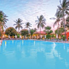 Ocean Bay Hotel & Resort (4*) – Gambia