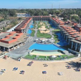 African Princess Beach Hotel (4*) – Gambia