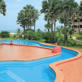 Lemon Creek (3*) – Gambia