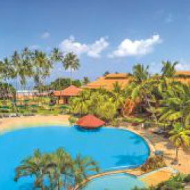 Royal Palms Beach Resort (4*) – Sri Lanka