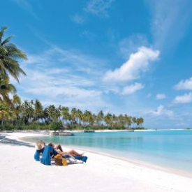 Olhuveli Beach & Spa Maldives (4*) – Malé