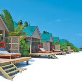 Meeru Island Resort & Spa (4*) – Malé