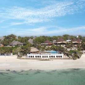 Leopard Beach Resort & Spa (4*) – Mombasa