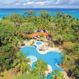 Diani Sea Resort (4*) – Mombasa