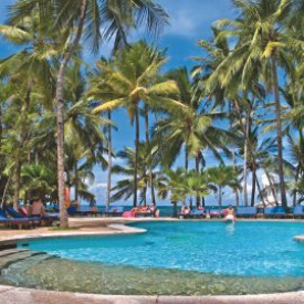 Severin Sea Lodge (4*) – Mombasa