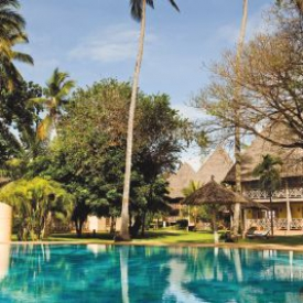 Neptune Palm Beach Boutique Resort & Spa (4*) – Mombasa