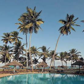 Neptune Village Beach Resort & Spa (4*) – Mombasa