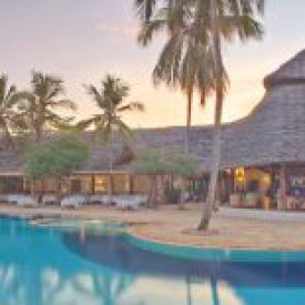 Blue Bay Beach Resort & Spa (4*) – Zanzibar – safari
