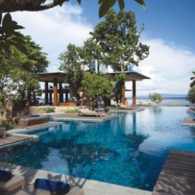 Maya Sanur Resort & Spa (5*) – Bali