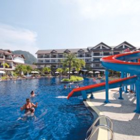 Sunwing Resort Kamala Beach (4*) – Phuket