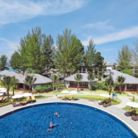 TUI SENSIMAR Khaolak Beachfront Resort (4*) – Phuket