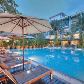 Burasari Resort (4*) – Phuket