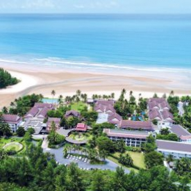 APSARA Beachfront Resort and Villa (4*) – Phuket