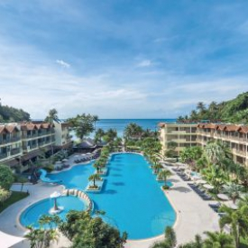 Phuket Marriott Resort & Spa Merlin Beach (4*) – Phuket