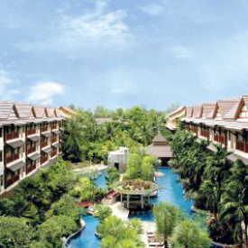 Kata Palm Resort & Spa (3*) – Phuket