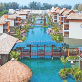 Mai Holiday by Mai Khao Lak Adults Only (4*) – Phuket